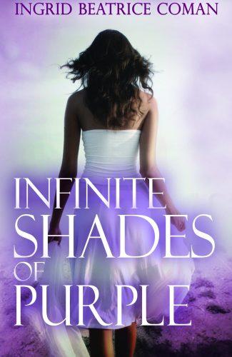 Infinite shades of purple - Ingrid Beatrice Coman