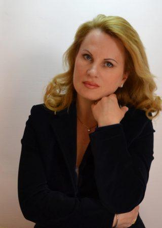 Ingrid Beatrice Coman