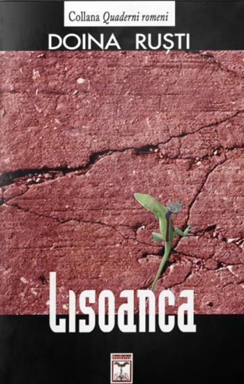 Lizoanca - Doina Ruşti